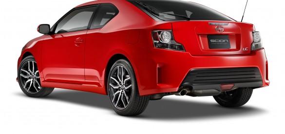 Scion - Car Makes | Test Drive Now