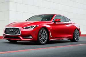 2019 Infiniti Q60 Red Sport Review By Auto Critic Steve Hammes