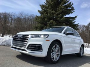 Audi SQ Video Review By Auto Critic Steve Hammes - Audi sq5 review