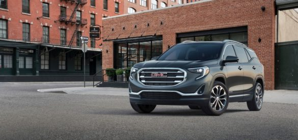 2018 Gmc Terrain Diesel Review Price >> Car Reviews Archives Test Drive Now