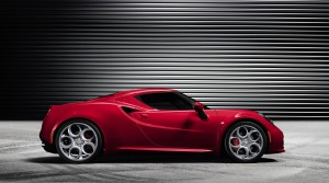 2015 Alfa Romeo 4c Coupe News From Testdrivenow Com