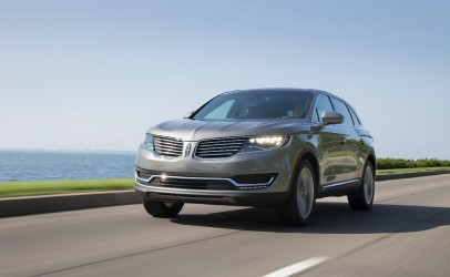 Lincoln_MKX 2016