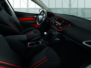 Debut For New Dodge Dart Blacktop Test Drive Now