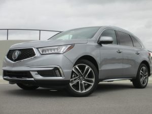 2017 acura mdx awd overview testdrivenow quick takes. Black Bedroom Furniture Sets. Home Design Ideas