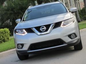 Nissan Rogue Led Daytime Running Lights Iron Blog