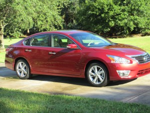 2014 nissan altima 2 5 sl testdrivenow com quick takesincluding upgraded seating materials and improved quietness and comfort a new sport value package with 16 inch aluminum alloy wheels, remote engine