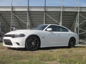 Testdrivenow Quick Takes 2015 Dodge Charger R T Overview