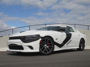 2015 Dodge Charger Rt Scat Pack Overview