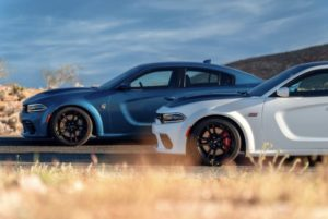 2020 Dodge Charger Widebody First Look By Auto Critic Steve Hammes